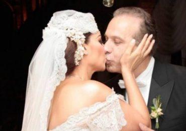 Yadhira CArrillo revela mensaje que le dedicó Juan Collado