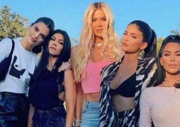 Hasta qué año estudiaron las Kardashian Jenner