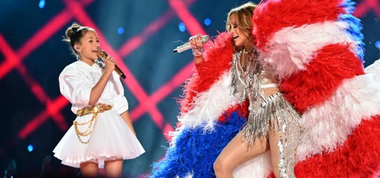 Hija de Jennifer Lopez debutará como escritora