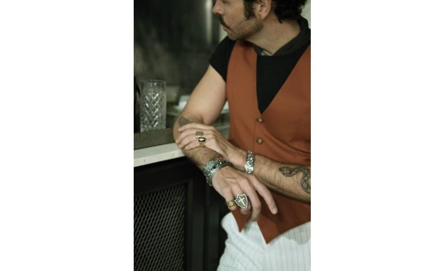 José María Torre y su pasión por la moda