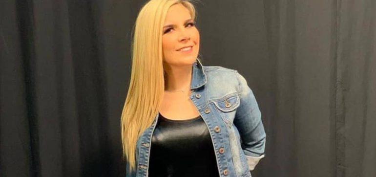 Karla Panini se defiende de las críticas