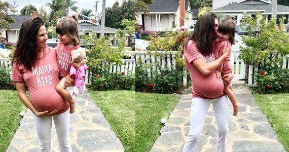 Karla Souza espera su segundo hijo