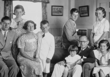La maldición de los Kennedy