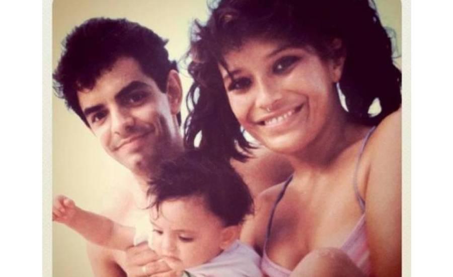 Derbez revela que no quería ser padre a Aislinn