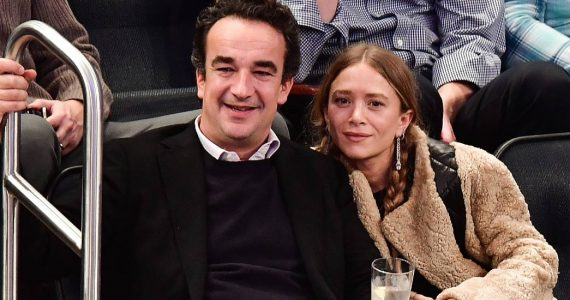 Mary Kate Olsen solicita el divorcio