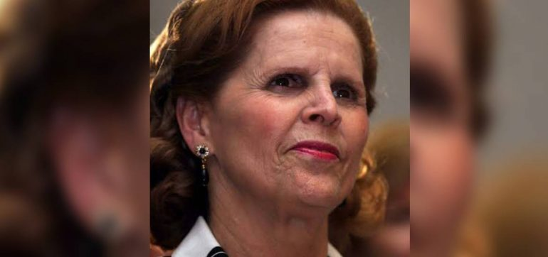 Muere Paloma Cordero
