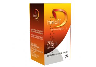 Histofil vitamina D3