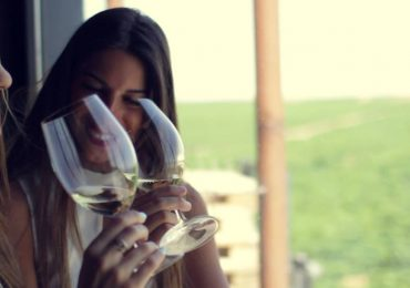 buenos vinos para disfrutar en primavera