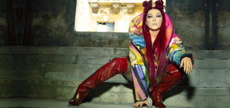 Yuri incursiona en la música urbana