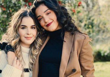 Ana paula y ALejandra Capetillo debutan como YouTubers