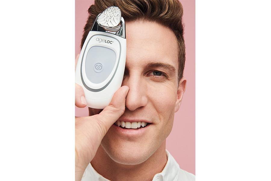 Las mejores tecnologías para el cuidado de la piel de ellos