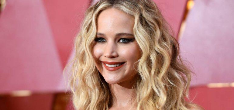 Jennifer Lawrence se une a Twitter