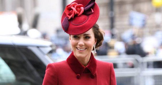 Kate Middleton y su pasión por la jardinería