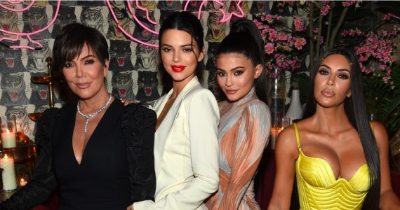 Quien es la hija favorita Kris Jenner