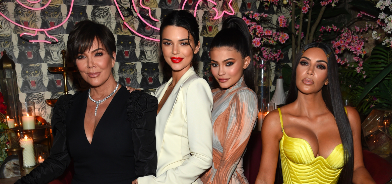 Quién es la hija favorita de Kris Jenner? | Revista Caras