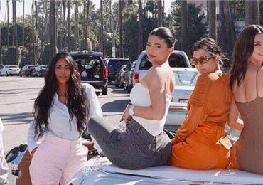 Test que Kardashian Jenner eres