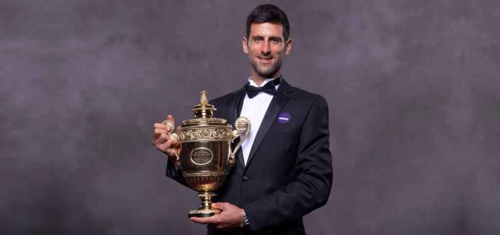 Novak Djokovic y su Adria Tour contagian de coronavirus a tenistas