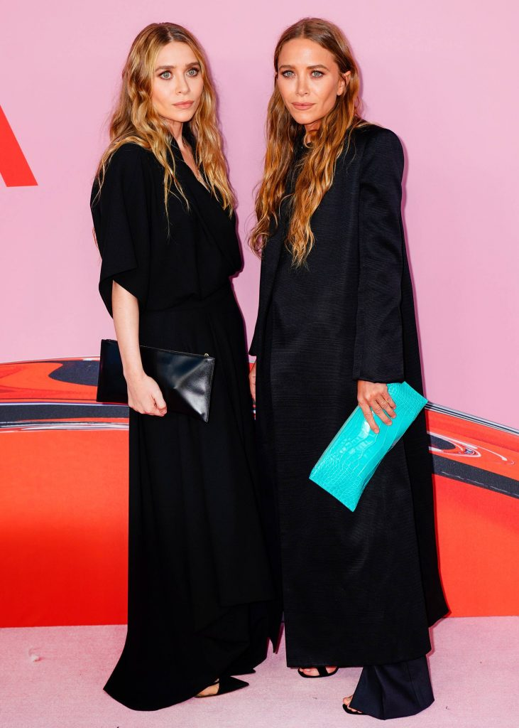 Lo que debes saber sobre las gemelas Olsen