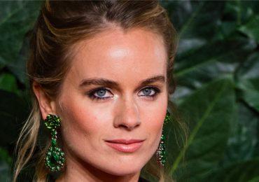 Cressida Bonas: ni exnovia del príncipe Enrique ni 'it-girl' británica