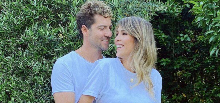 David Bisbal revela sexo de su bebé