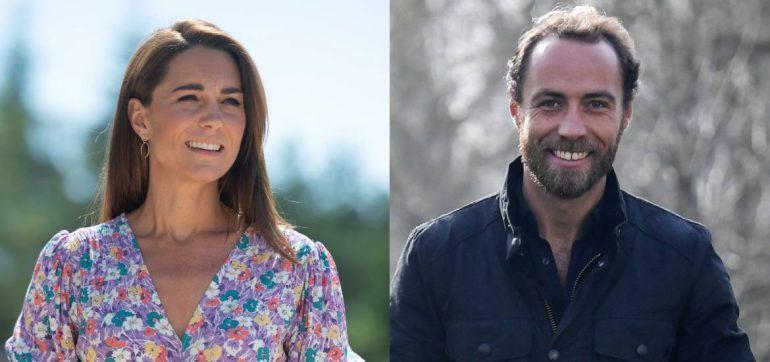 Kate Middleton y el valioso regalo que salvo la vida a su hermano
