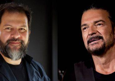 Enrique Olvera trollea a Ricardo Arjona