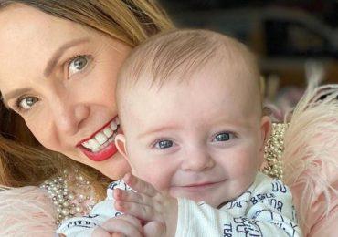 ERika Zaba revela que perdió dos bebés