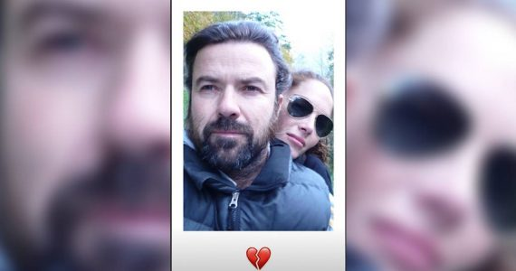 Eugenia Silva se despide de Pau Donés