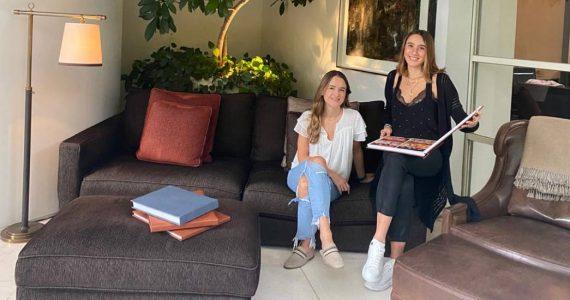 Eterno Books el album de Fernanda Pérez Teuffer