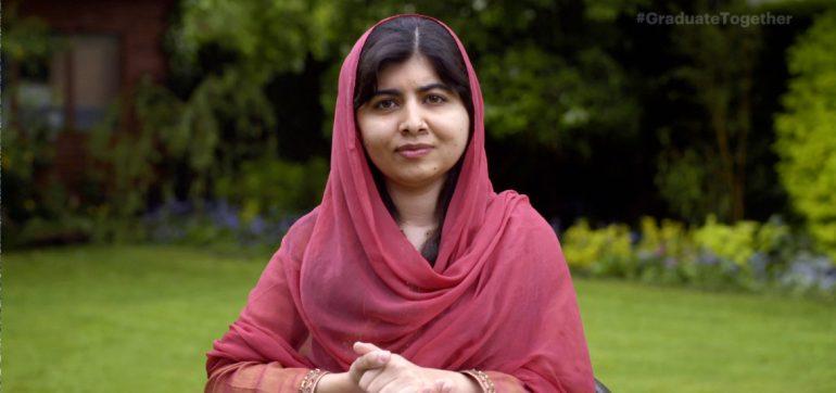 Malala expresa alegría graduarse universidad oxford
