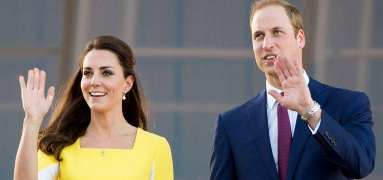 Kate Middleton rescata vestido amarillo