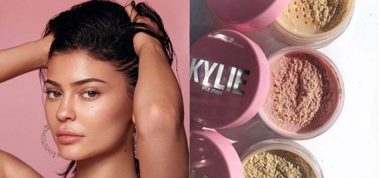 Kylie Cosmetics revela porcentaje empleados negros
