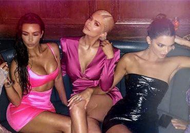 Así tratan las Kardashian a sus hermanas por ser las más rica familia