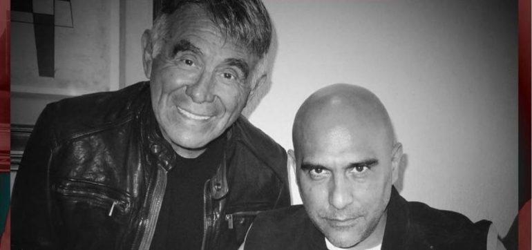 Héctor Suárez Gomis despide con emotiva carta a su papá