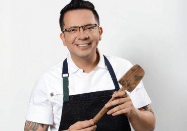 El chef josé ramon castillo nos da su receta para la vida