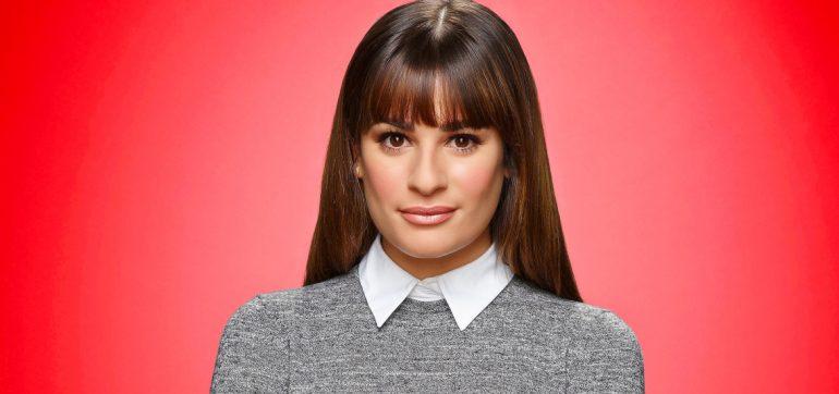 Actores Glee acusan a Lea Michele de racista