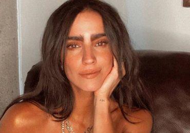 Bárbara de Regil y sus polémicos videos