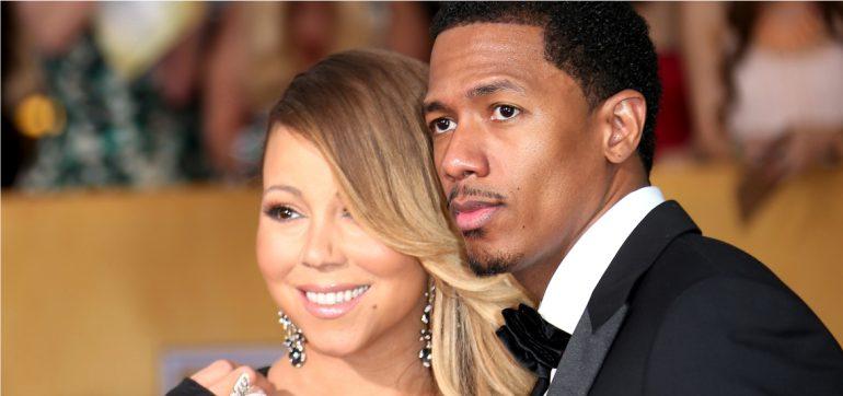 Mariah Carey Nick Cannon divorcio