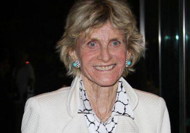 Jean Kennedy Smith, hermana de John F. Kennedy