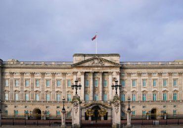 La vida trabajadores palacio Buckingham