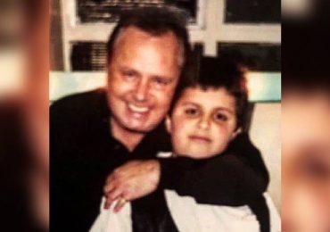 Paul Stanley recuerda a su papá a 21 años de su muerte