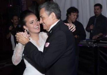 Sarita Sosa revela fotos inéditas de José José