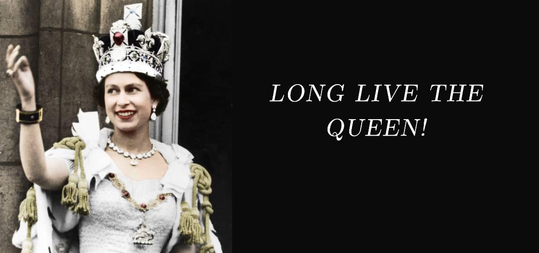 La reina isabel cumple 67 años en el trono