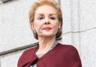 prenda no debes usar usar despues de 30 carolina herrera