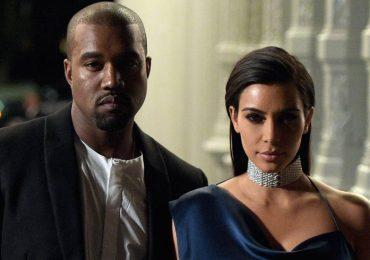 Kim Kardashian visita a Kanye West en Wynoming