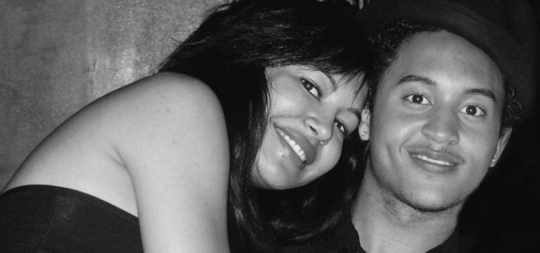 La desgarradora carta a Naya Rivera de amor de Tahj Mowry