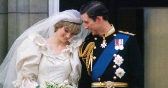 Los secretos detrás de la boda de Diana y Carlos