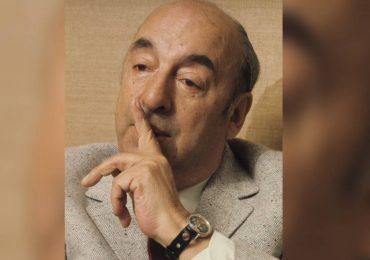 Pablo Neruda el poeta del amor