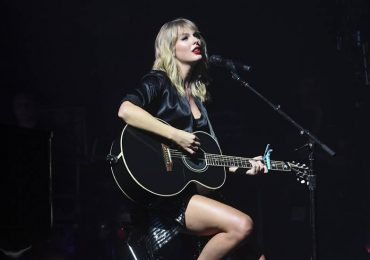Taylor swift lanza folklore