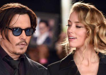 Amber Heard acusa a Johnny Depp de quererla matar